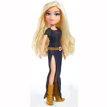 Bratz Strut It Doll - Cloe -