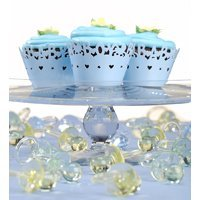 baby shower cupcake wrappers - 1