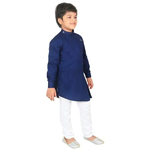 319qiXC7ckL. SS500  - Ahhaaaa Kids Indian Ethnic Collection Kurta and Pyjama Set for Boys_421