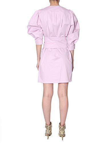 Donna Marant Cotone Rosa Isabel Vestito Ro132619p018i40lk qVpSUzM