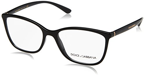 Dolce   Gabbana frame (DG-5026 501) Acetate Shiny Black be19299963f