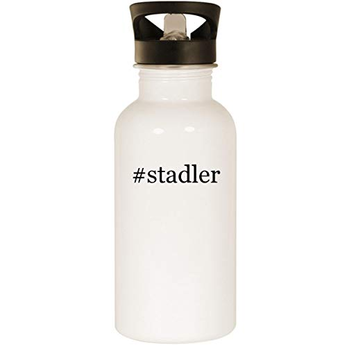 #stadler - Stainless Steel Hashtag 20oz Road Ready Water Bottle, (Best Mars Humidifiers)