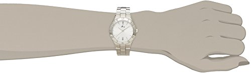Amazon.com: Ladys Watch - Lotus - Stainless Steel Band - 15895/1: Watches