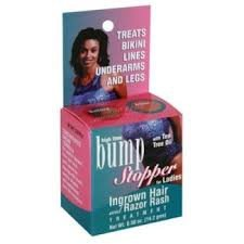 High Time Bump Stopper For Ladies 14.2G (High Time Bump Stop)