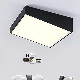 Schlafzimmer Nordischer Stil Lampe Schrag Wohnzimmer Quadratisch