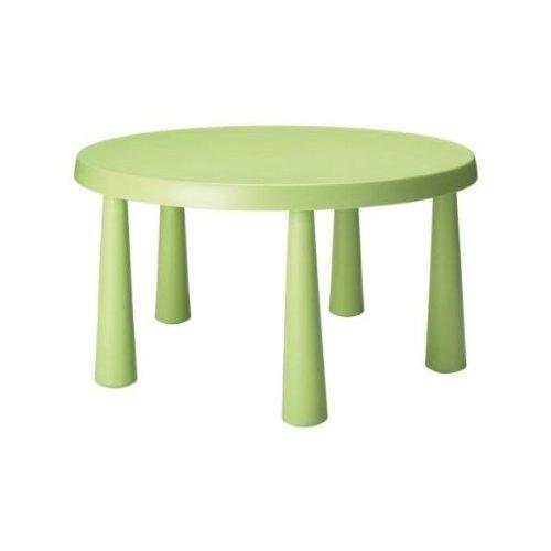 Wondrous Ikea Mammut Green Kids Childrens Table Unemploymentrelief Wooden Chair Designs For Living Room Unemploymentrelieforg