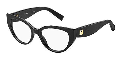 max-mara-0807-black-eyeglasses