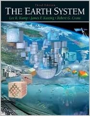THE EARTH SYSTEM KUMP PDF