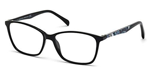 emilio-pucci-ep-5009-eyeglasses-001-shiny-black