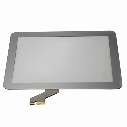 LCDOLED 10.1 inch Touch Screen Digitizer Glass Panel For Toshiba Encore 2 10 WT10-A Series WT10-A32M (Glasses A106)