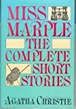 Miss Marple, Agatha Christie, 0396087477