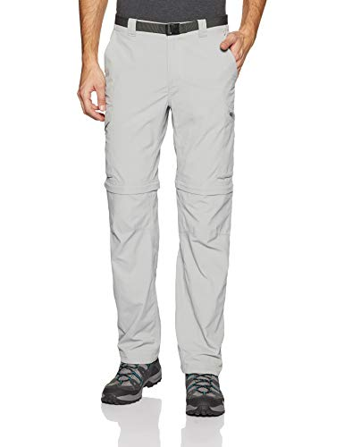 Columbia Men's Silver Ridge Big & Tall