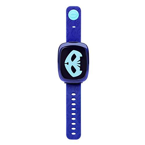 319qzS4vIaL - VTech PJ Masks Super Catboy Learning Watch, Blue