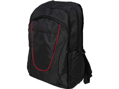 Rosewill 15.6-Inch Laptop Notebook Computer Backpack, Black (RL-Beta)
