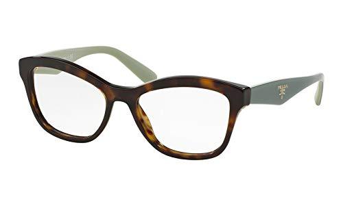 Prada Prescription Glasses Frames - Prada Women's PR 29RV Eyeglasses