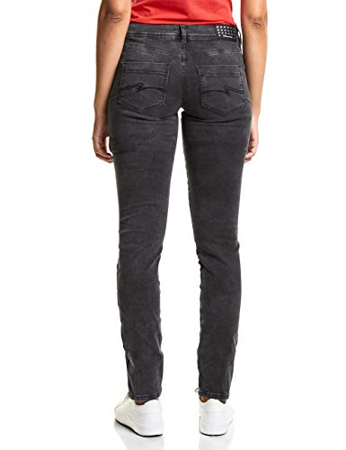 authentic Black Street Schwarz 11516 One Jeans Donna Slim Wash gxYYXpOq