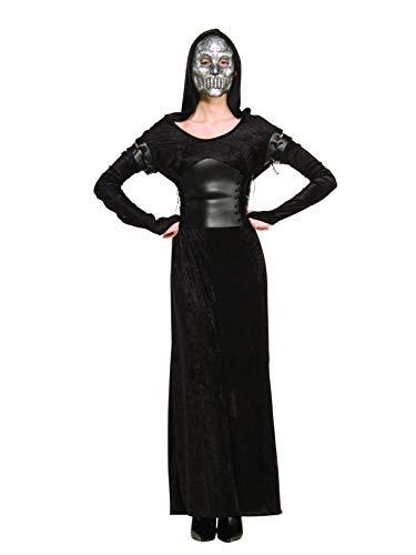 Bellatrix Women's Death Eater Costume -