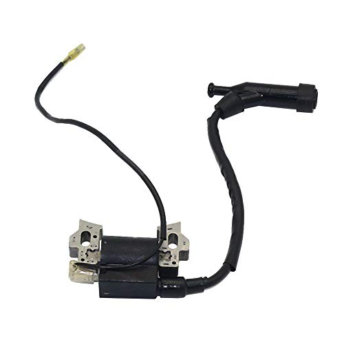 Turspit Ignition Coil High-pressure Pack,Ignition Coil: Amazon.co.uk: Electronics