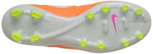 White Orange Nike Damen Pink Tart Ii hyper Fußballschuhe volt Tiempo Legacy aS6ArwqS0