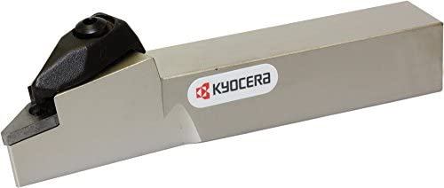 33 New Kyocera Indexable Turning Toolholder PDJNL163D Left Hand 1in Shank Width 6in OAL for DN Inserts