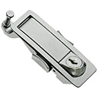 Southco Inc SC-42221 Locking Adjustable Lever Latch Grip Range .04 to .95, Southco Locking Adjustable Lever Latches