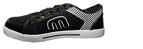 Etnies Skateboard Rhea Black/White Etnies Shoes