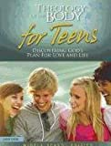 img - for Theology of the Body for Teens, Middle School Edition: Discovering God's Plan for Love and Life book / textbook / text book