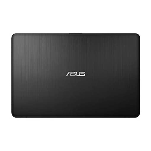 "ASUS X540UB-GQ491T - Ordenador portátil de 15.6""HD (Intel Core i5-8250U, 8GB RAM, 1TB HDD, Nvidia MX110 de 2GB, Windows 10 Home) Negro Chocolate - Teclado QWERTY Español 4"