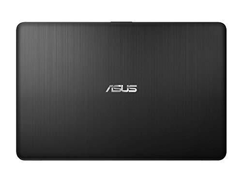 "ASUS X540UB-GQ491T - Ordenador portátil de 15.6""HD (Intel Core i5-8250U, 8GB RAM, 1TB HDD, Nvidia MX110 de 2GB, Windows 10 Home) Negro Chocolate - Teclado QWERTY Español 7"