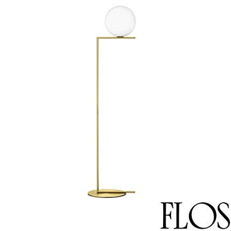 nest co flos transparent jour at lamp versailles the uk buy chrome product bon table lighting