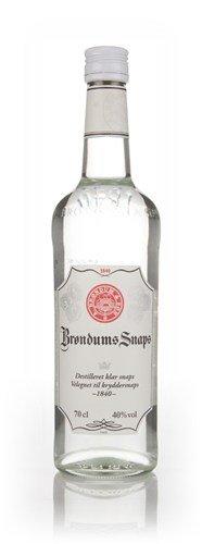 Bröndums Klar Snaps 40% Absinth (3 x 0.7 l)