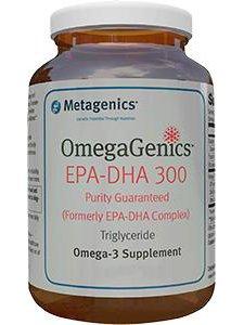 Metagenics Fish Oil Softgels (270 Count)