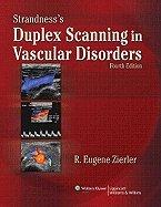 Duplex Scanning in Vascular Disorders (4th, 10) by Zierler, R Eugene [Hardcover (2009)]