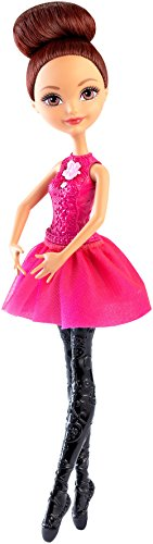Ever After High Costumes Briar Beauty (Ever After High Ballet Briar Beauty Doll)