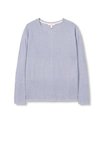 Felpa ESPRIT Lavender 5 Blu Donna Light Blue Aq7Bw