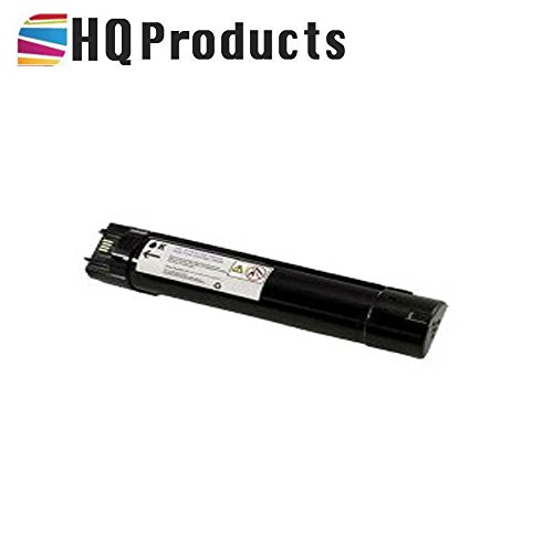(HQ Products Premium Compatible Replacement for Xerox 106R01510 (106R1510/G2362) Black Laser Toner Cartridge for use with Phaser 6700 Series Printers.)