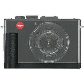 - Leica Hand Grip for Leica D-Lux 6 18733