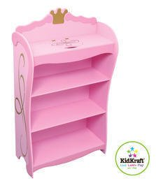 Princess Bookcase