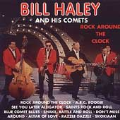bill haley master cd - 8