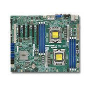 - Supermicro X9DBL-IF-O Dual LGA1356/ Intel C602/ DDR3/ SATA3/ V&2GbE/ ATX Server Motherboard