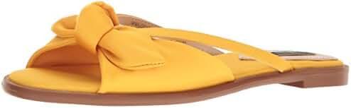 Kensie Women's Major Flat Sandal