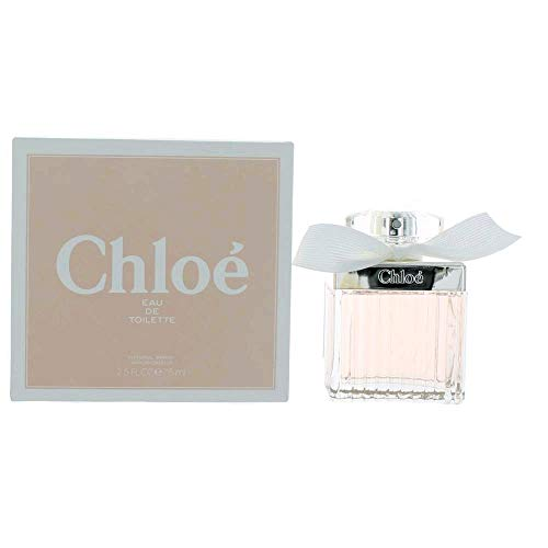 Chloe Eau De Toilette Spray, 75 ml/2.5 Ounce ()