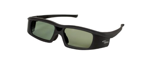 Optoma BG ZF2100GLS Active Shutter Glasses