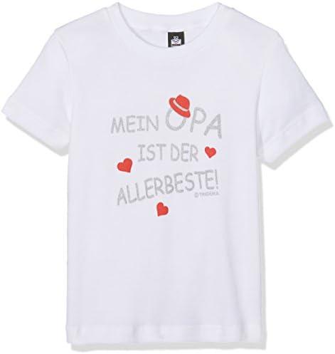 Trigema Mädchen T-Shirt