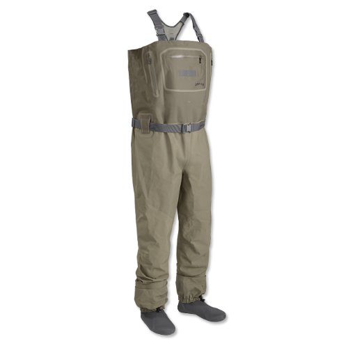 (Orvis Silver Sonic Guide Wader)