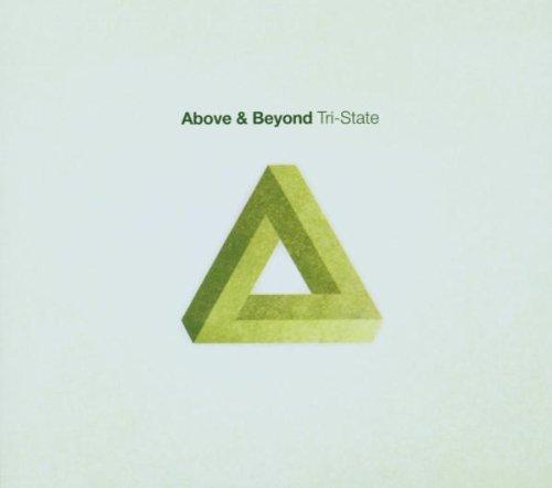 Above & Beyond - Tri State (Sweden - Import)