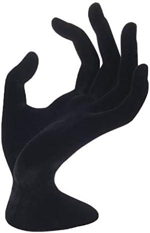手の形のブレスレットディスプレイ、指輪用ネックレスネックレスブレスレット