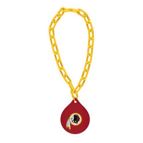 Foam Fanatics Washington Redskins Fan Medal -