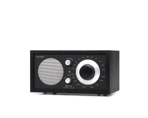 Tivoli Audio M1BTBBS Bluetooth Silver