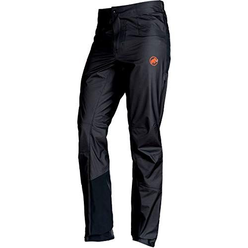 Mammut Nordwand Light HS Pant - Men's Black, 32